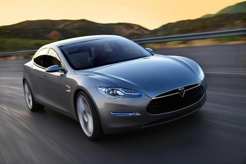 特斯拉将向欧洲出口中国制造的Model 3汽车