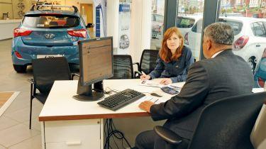 您透露的汽车经销商最大的问题