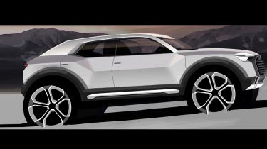 奥迪范围将在2020年之前增长到60辆汽车模型
