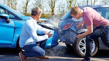 汽车保险成本涨幅上升