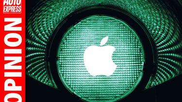 苹果将担心汽车制造商的十个原因