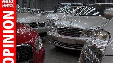 """""""租赁革命已经开始。消费者可能永远不会再买一辆新车"""""""