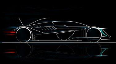 Caparo T1 Evolution:英国超级戏弄