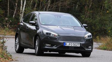 福特在2015年推出六种新型号