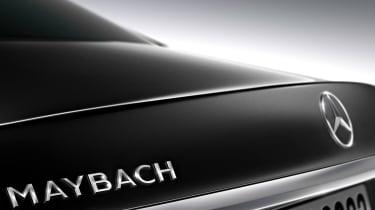 迈巴赫回来了!梅赛德斯改造汽车命名结构