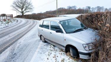 独家:调查显示司机忽视冬季危险