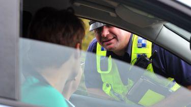 司机在没有持有驾驶执照的情况下获得40分