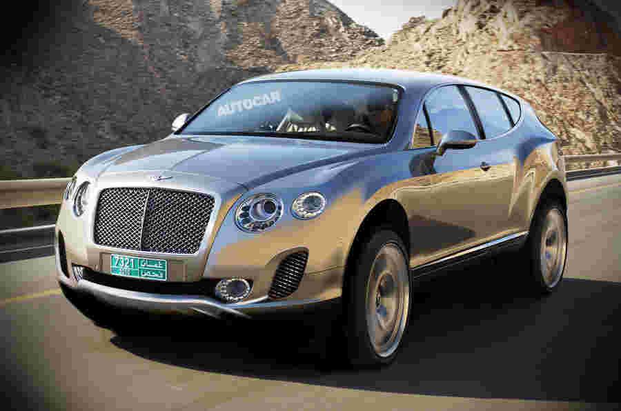 快速新闻:Bentley工作;宝马的新工厂;马自达在'戒指上比赛